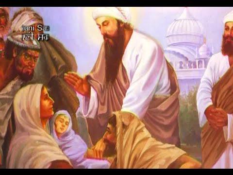 Mere Sahib Toon Main Nimani | Bhai Amandeep Singh Ji - Mukerian Wale | Shabad Gurbani