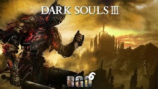 """RAPGAMEOBZOR 6"" — Dark Souls 3"