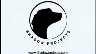 shadow projects dog uses coffee's roar!