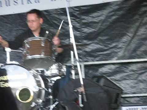 Rock'n'Ball 2009 - Green Spirit #2