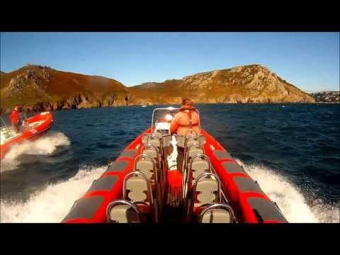 Salcombe Sea N Shore (watch in...