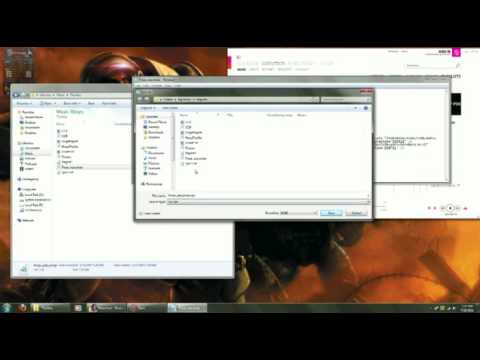 Converting Zune playlist to Windows Media Player to Itunes