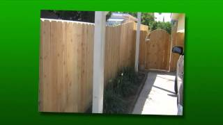 Chain Link Fence | Riverside, Ca -- Mesa Fence
