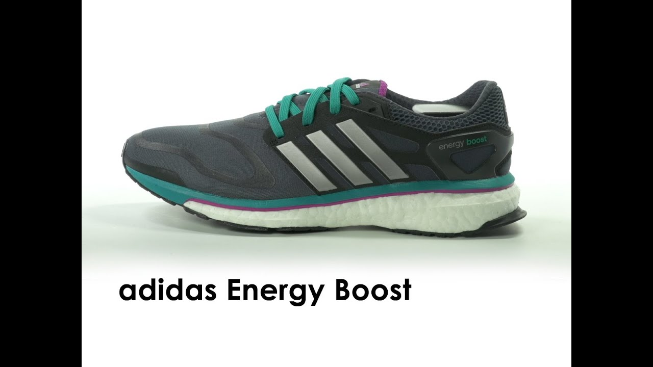 adidas energy boost womens