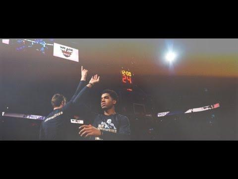 "NBA | Phoenix Suns 2016-17 Rookie Mix | ""Moves"""