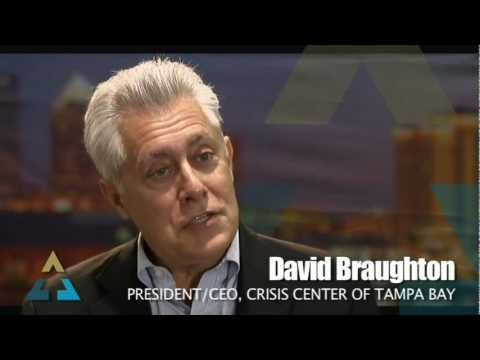 CEO Council of Tampa Bay - David Braughton