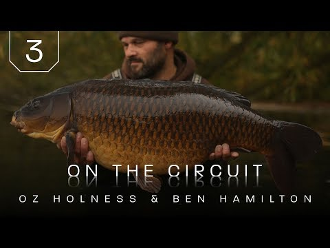 Chapter Three | On The Circuit | Reflections | Volume One