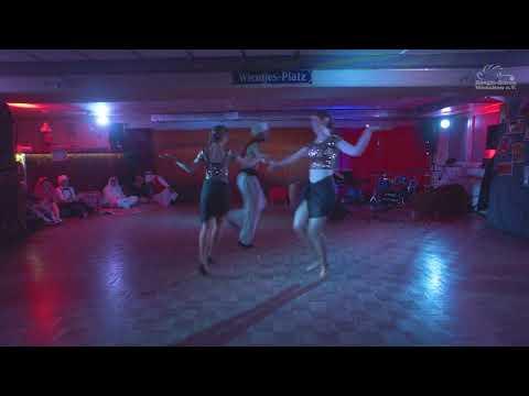 Tanzwerkstatt 2018: Tausend und zwei Nächte