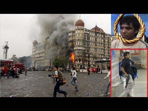 Documentary on 26/11 Mumbai Attacks: Samandar (Part 1) - Ind