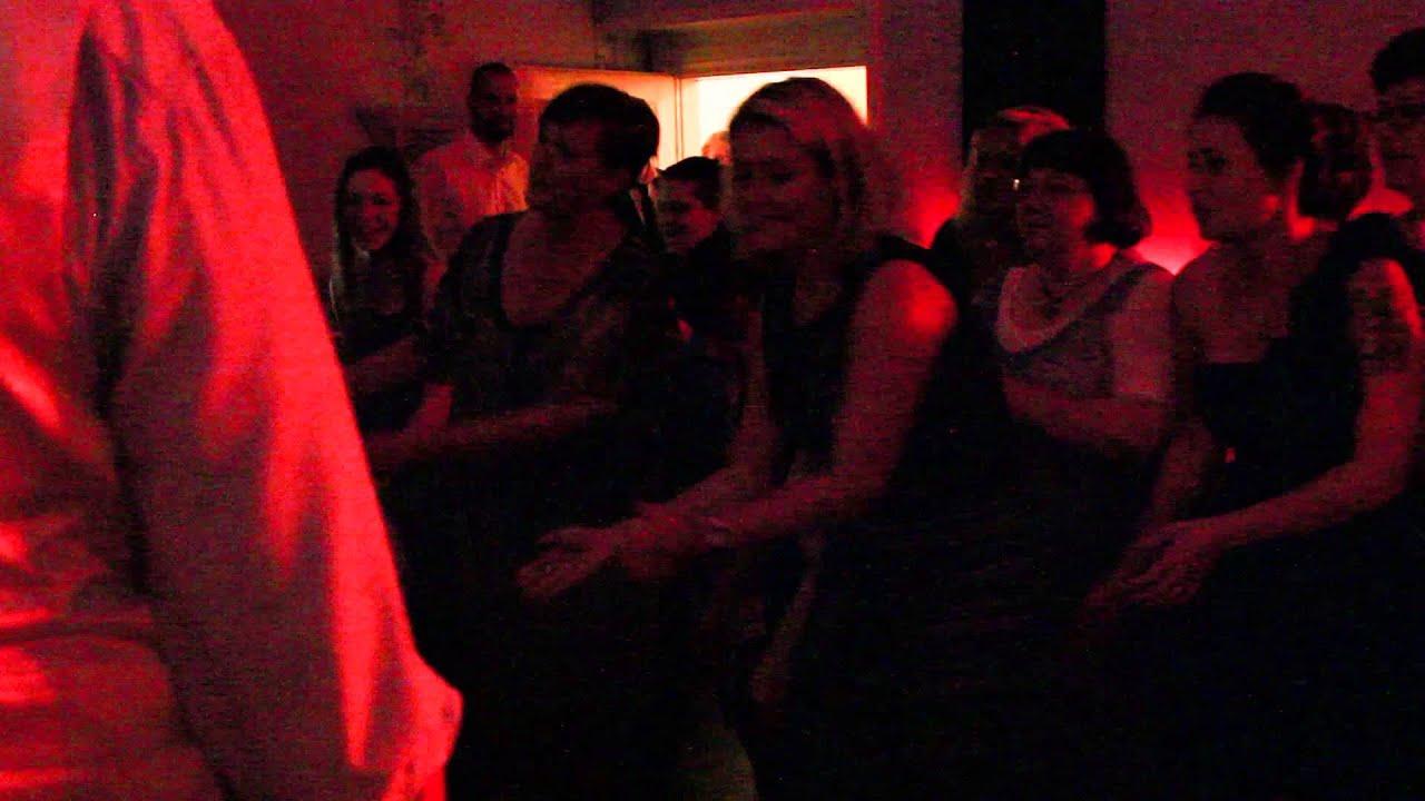 Flashmob quotHappyquot zur Hochzeit von Katrin  Giuseppe 1207