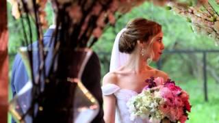Выездная регистрация свадьбы Артема и Алины! Ведущая Наталья  Игнатьева