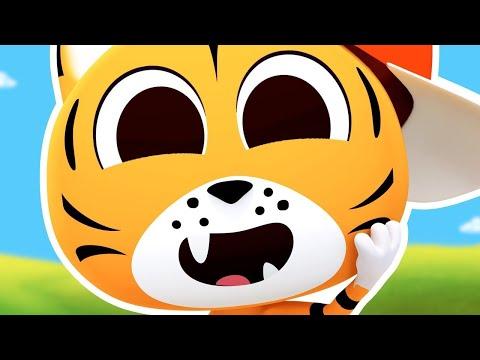 Descargar Video La Mancha del Tigre - Canciones del Zoo 5 | El Reino Infantil