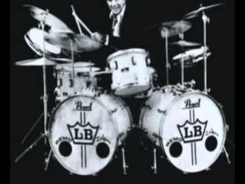 """Benny Goodman & His Orchestra """"Don't Be That Way"""" With Gene Krupa & Louie Bellson On Drums"""