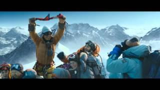 4K: Everest | official trailer (2015) Jason Clarke Josh Brolin Jake Gyllenhaal
