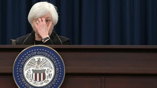 Fed's Unchanged Rate: Is Global Economic Doubt to Blame?