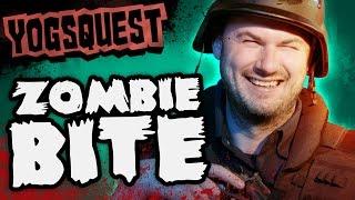 YogsQuest 3 - Episode 1 - Zombie Bite