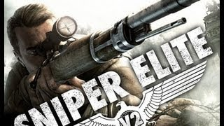 SNIPER ELITE  V2  En Español PS3