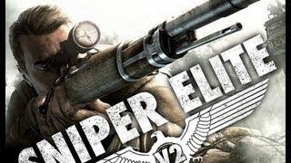 SNIPER ELITE  V2  En Español PS3