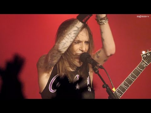 [4k60p] Children Of Bodom - Towards Dead End - Live in Stockholm 2017 mp3