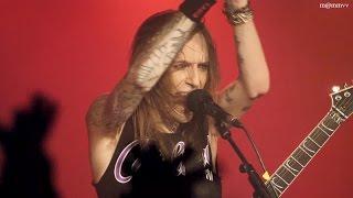 Children Of Bodom (Alexi Laiho cam) 20 YEARS DOWN & DIRTY TOUR Apri...