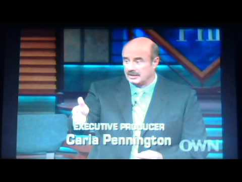 from Jay dr phil transgender