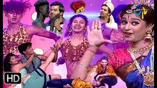 Dhee_Jodi_|_22nd__May_2019____|_Full_Episode_|_ETV_Telugu