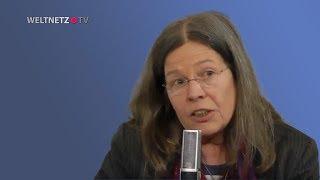 Kristine Karch: NATO auflösen!