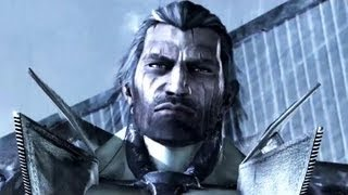 Anarchy Reigns Max Trailer