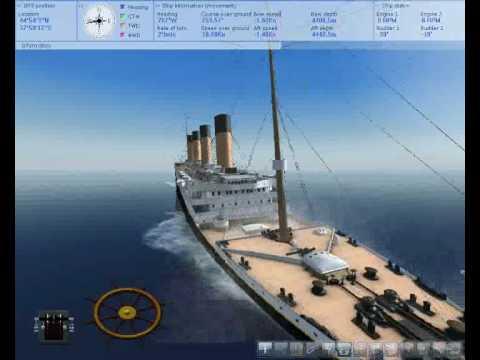 ship simulator 2012 free  full game
