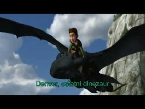 Toothless - the Last Dinosaur [napisy PL]