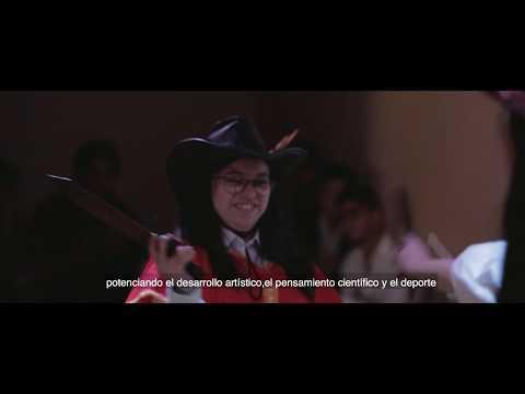 PRESTON SCHOOL VIDEO CORPORATIVO