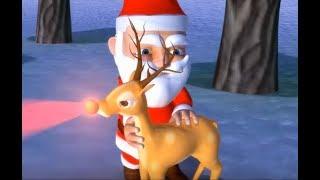 Best Christmas Carols Compilation 3D | Christmas Carols