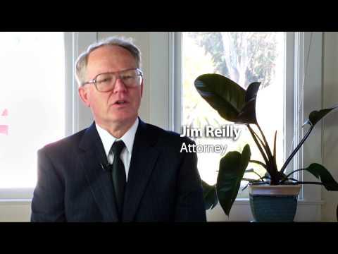 Meet An Expert - Jim Reilly, Attorney