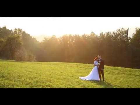 Špela & Florijan WEDDDING IN SEVNICA