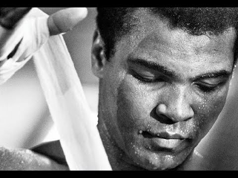 The Full Story Of Muhammad Ali - World Documentary Films