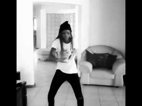 Nasty c hell naw |Random dance