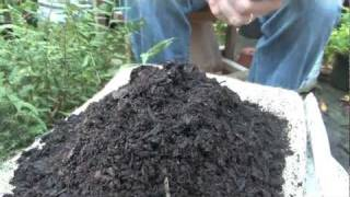 Organic Mechanics Soil Co. Presents // Planting Mix Compost Blend