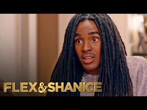 Flex Gets Tough on First-Time Offender Ruba  Flex and Shanice  Oprah Winfrey Network