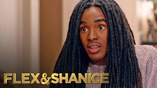 Flex Gets Tough on First-Time Offender Ruba | Flex and Shanice | Oprah Winfrey Network