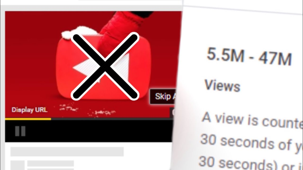 this video will break YouTube... (Website SCAMMED)