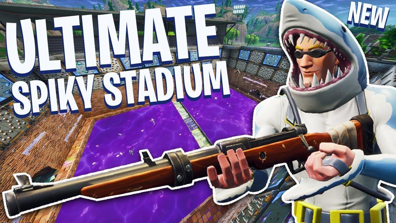 ultimate-spiky-stadium-on-loot-lake-fortnite-battle-royale