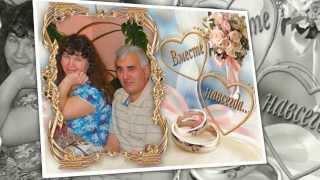Фарфоровая свадьба. Катя и Андрей