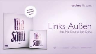 Sookee - Links Außen (feat. Mal Élevé & Ben Dana)
