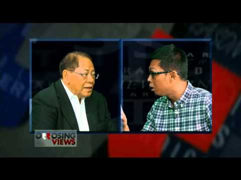 Opposing Views Episode 7 - Cybercrime Law