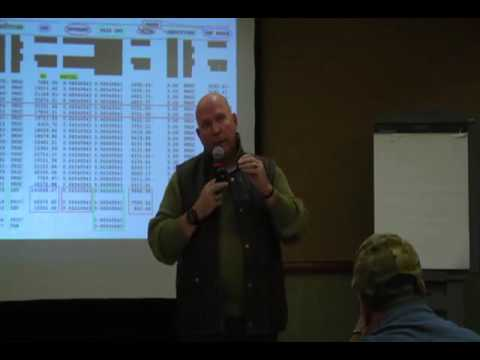 Oil & Gas 3 - Steven M. Karabin - Royalty Checks