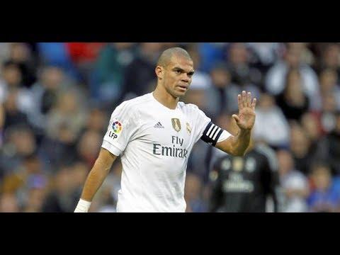 Entrevista Completa de Pepe cargando contra el Madrid y Zidane