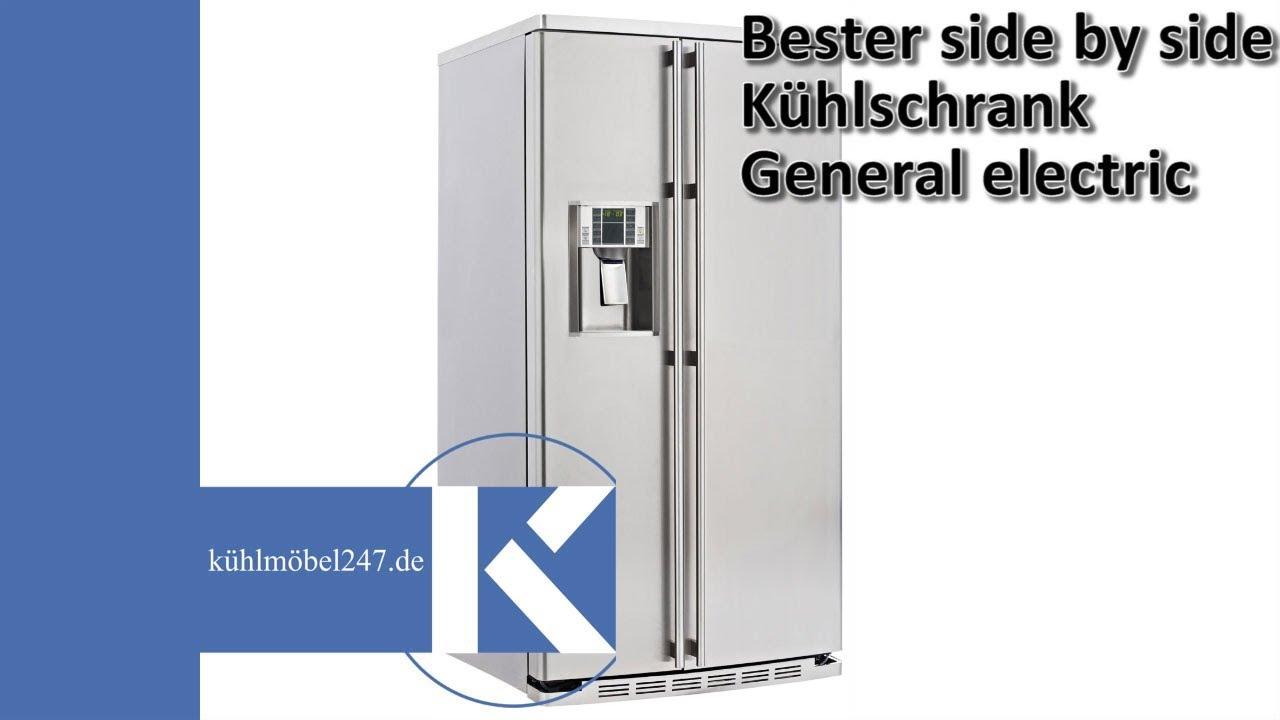 Side By Side Kühlschrank A Test : Amerikanische kühlschränke küche atag side by side amerikanische