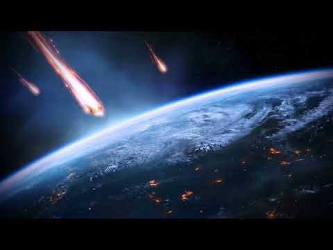 Galactic Warriors - Under attack | spacesynth