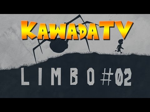 LIMBO #02 Continue Z balade for Amayin - GamePlay KawadaTV [