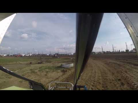Hot Laps Miami County Speedway 7-23-2016